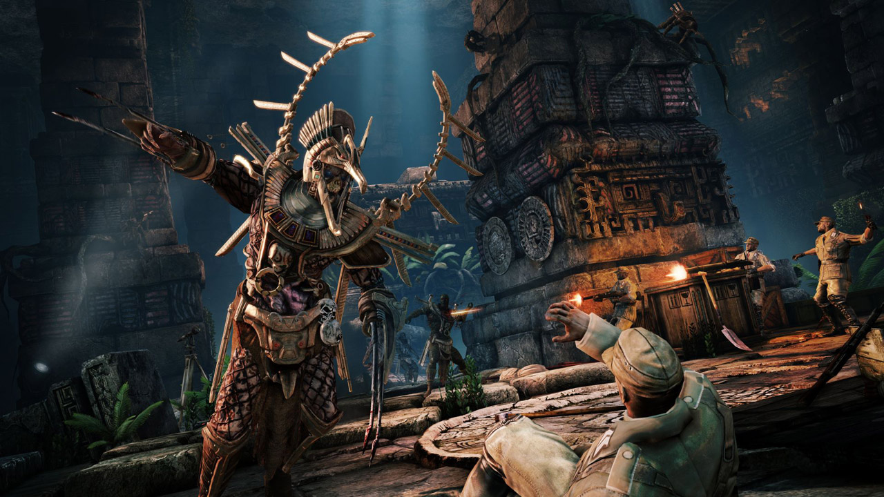 - Deadfall Adventures - Collectors edition