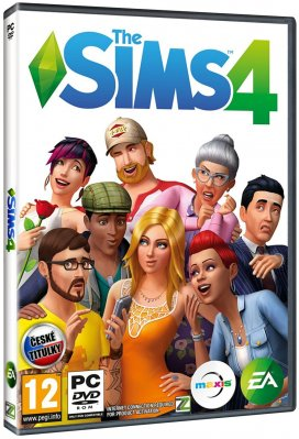The Sims 4 CZ - PC