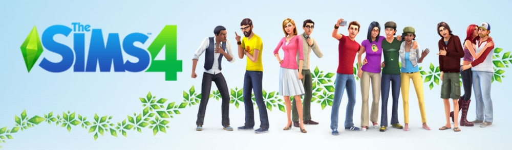 - The Sims 4