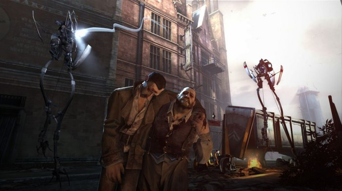 detail Dishonored CZ Game of the Year Edition - PC