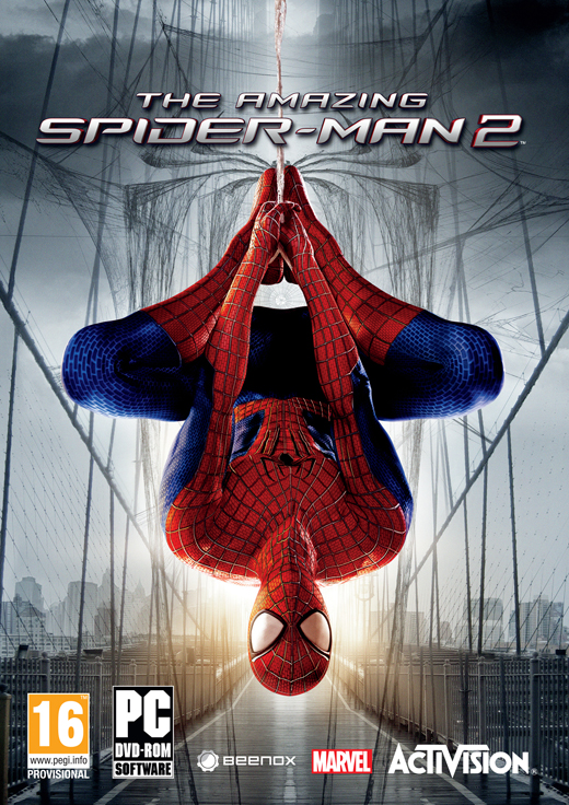 THE AMAZING SPIDER-MAN 2 - PC