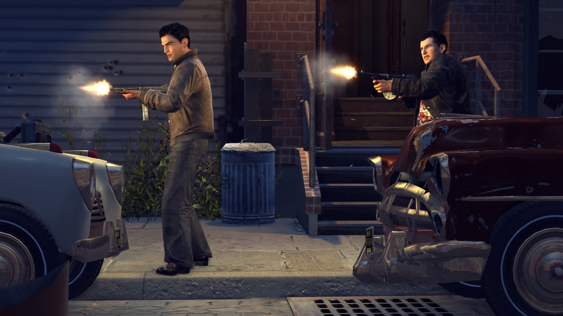 MAFIA II SPECIAL EXTENDED EDITION pro PC hra