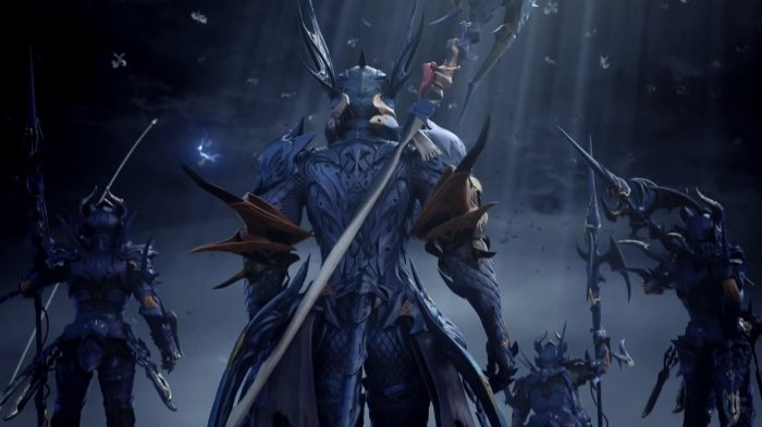 detail FINAL FANTASY XIV: HEAVENSWARD (Online) - PC