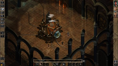 Baldur's Gate Enhanced Edition pro PC hra