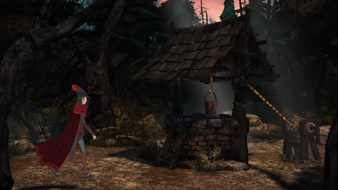 - King's Quest: Complete Collection