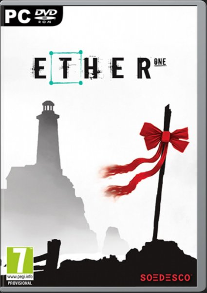 detail ETHER ONE - PC