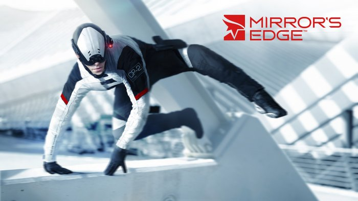 detail Mirrors Edge Catalyst - PC