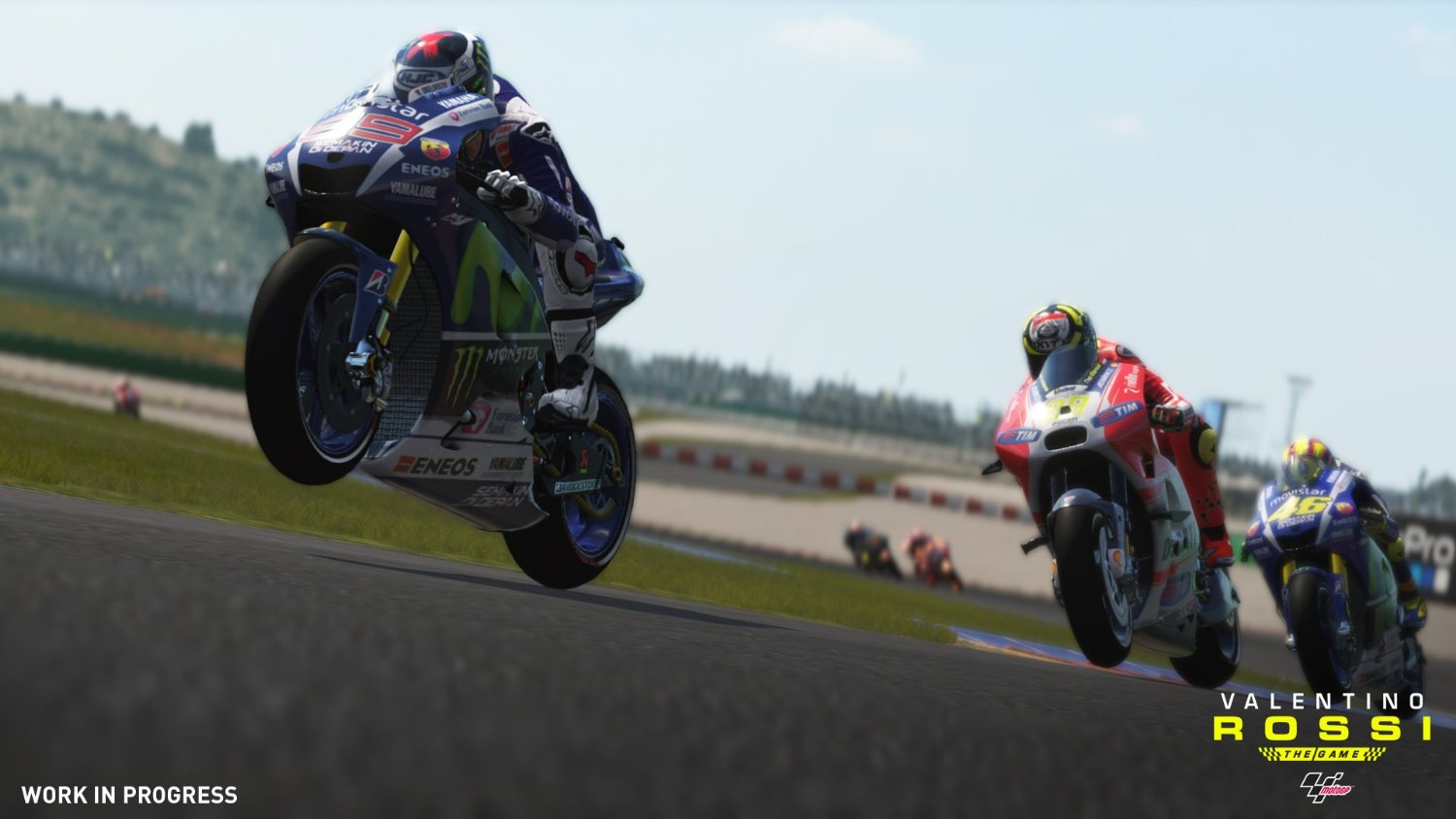 Valentino Rossi The Game pro PC hra