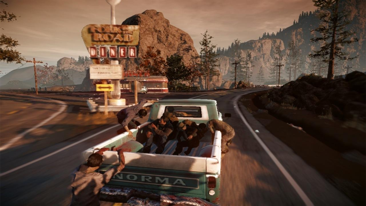 State of Decay: Year-One SurvivalEdition pro PC hra