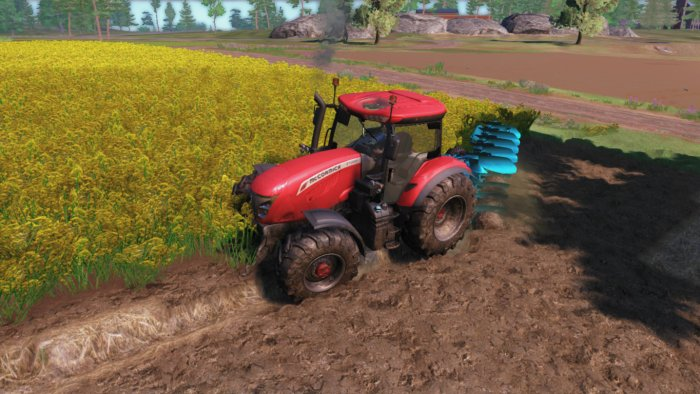 detail SIM: Farm Expert 2017 - PC