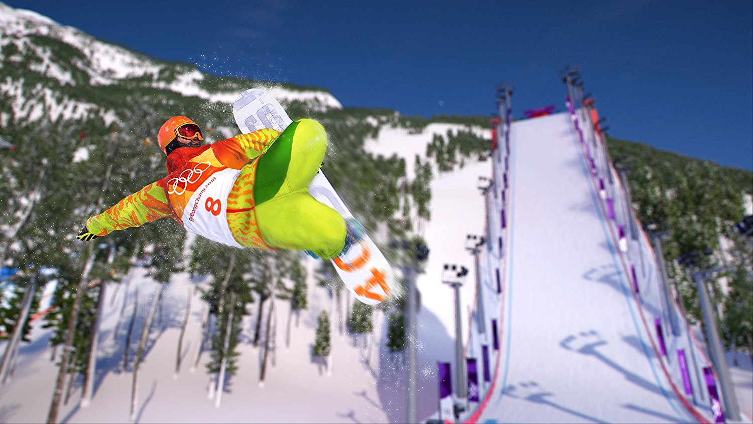 STEEP Winter Games Edition pro PC hra