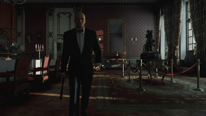 detail HITMAN THE COMPLETE FIRST SEASON STEELBOOK EDITION - PC