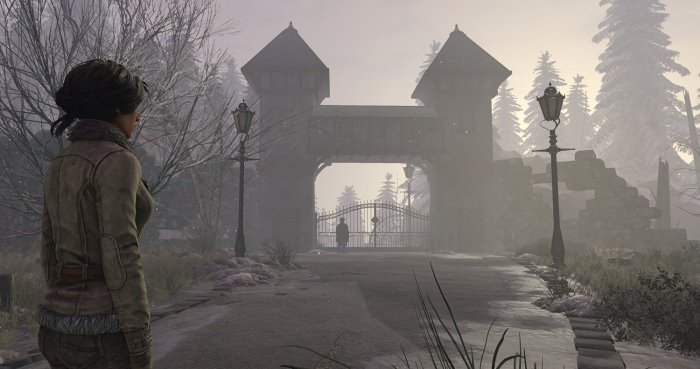 detail SYBERIA 3 (Day One Edition) CZ - PC