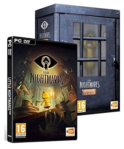 LITTLE NIGHTMARES Six Edition - PC