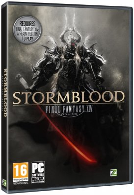 Final Fantasy XIV: StormBlood (Online) - PC