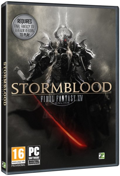 detail Final Fantasy XIV: StormBlood (Online) - PC