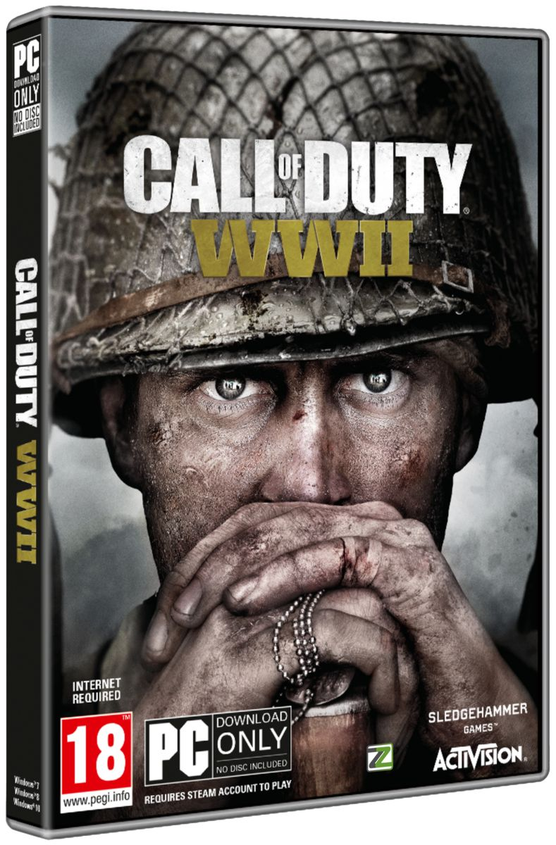 Call of Duty: WWII - PC