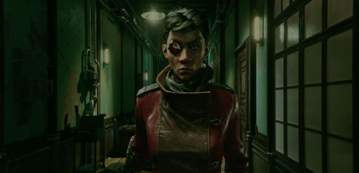 - Dishonored: Death of the Outsider