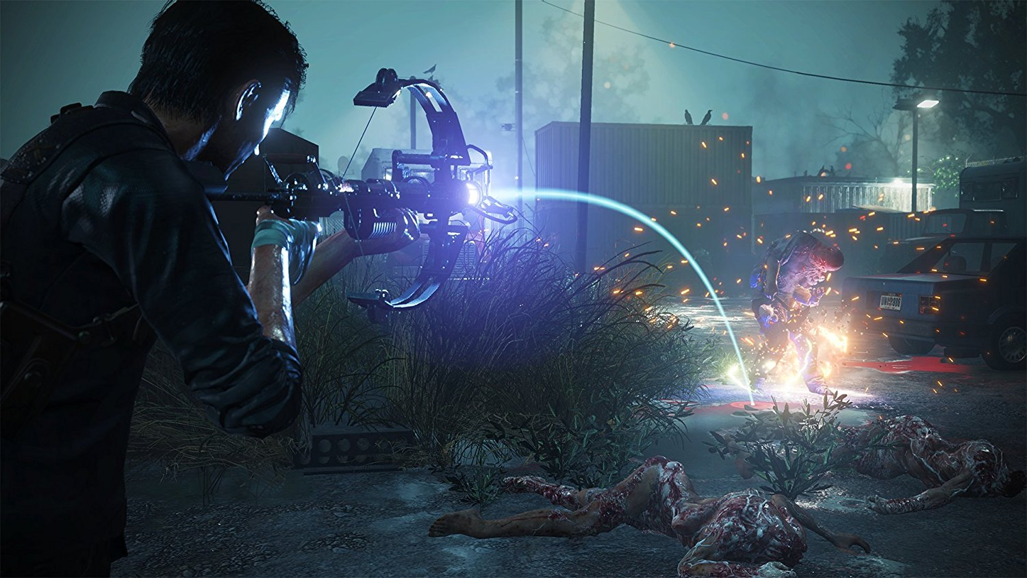 The Evil Within 2 pro PC hra