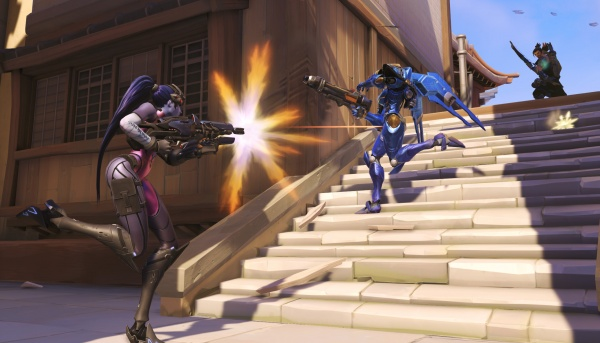 OVERWATCH Game of the Year Edition pro PC hra