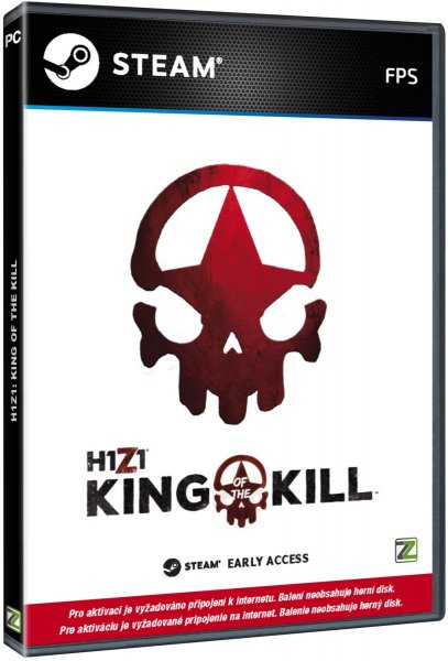 detail H1Z1: King of the Kill - PC (Steam)