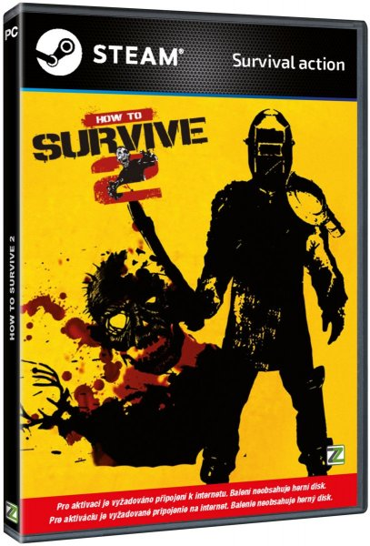 detail How to Survive 2 - PC (Steam)