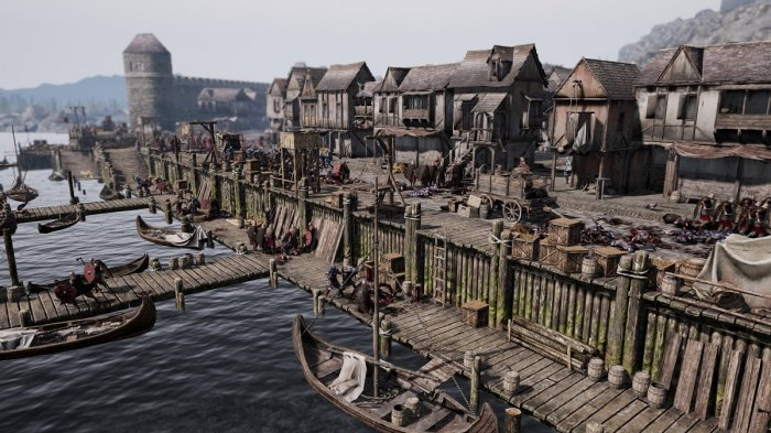 detail Ancestors Legacy (Limited Edition) - PC