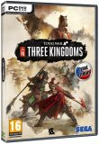 Total War: Three Kingdoms Limited Edition - PC