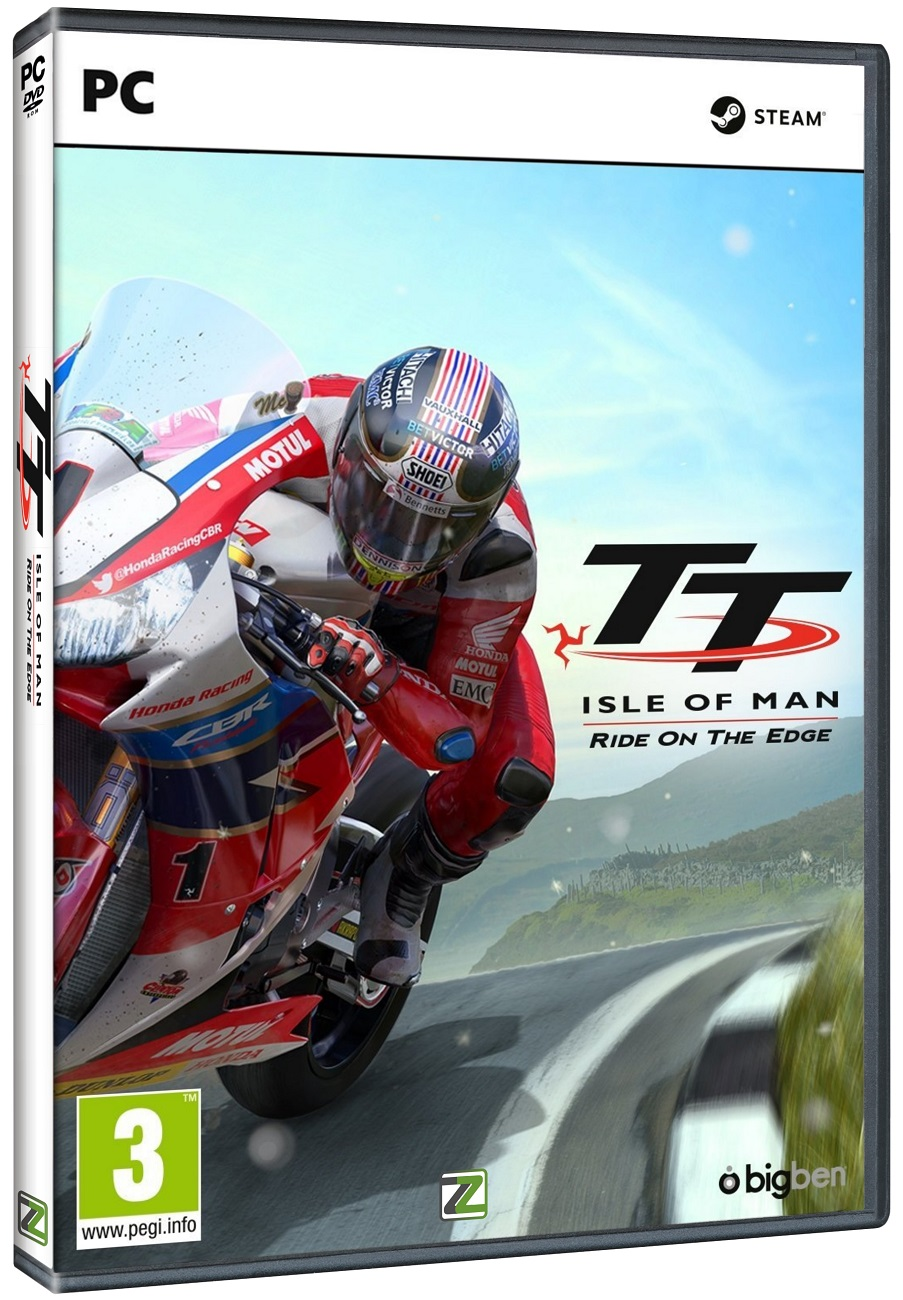 TT: Isle of Man - PC