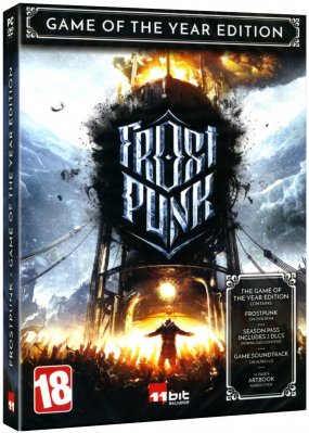 Frostpunk Game of the Year Edition - PC
