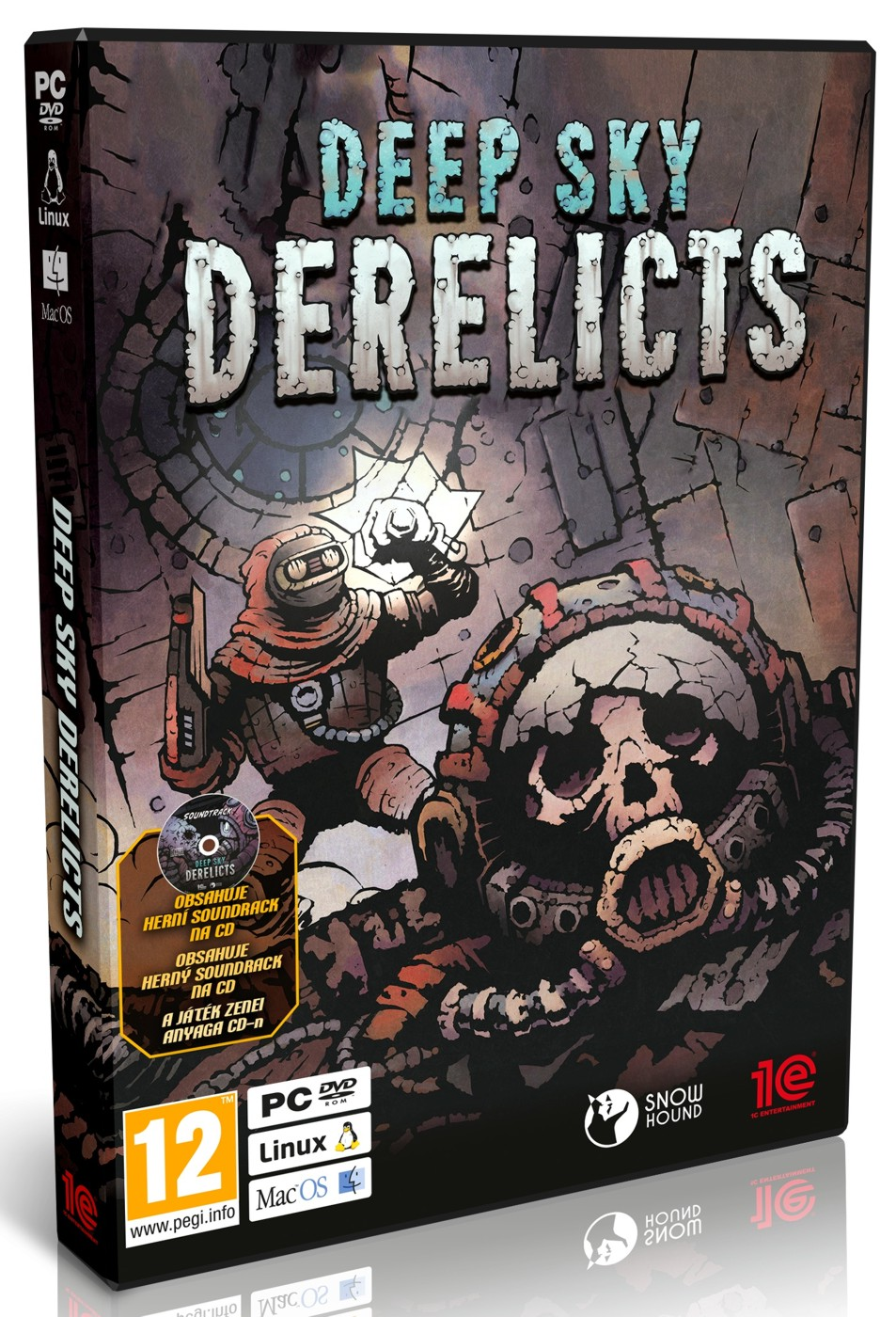 Deep Sky Derelicts - PC