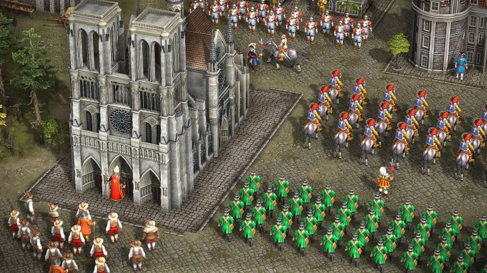 detail Cossacks 3 (Gold Edition) - PC