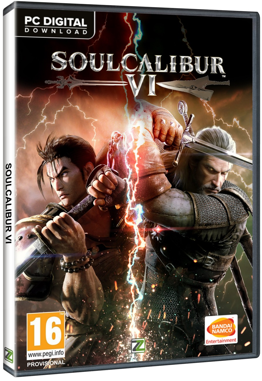 SoulCalibur VI - PC