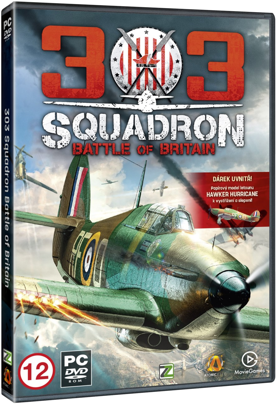 303 Squadron: Battle of Britain - PC