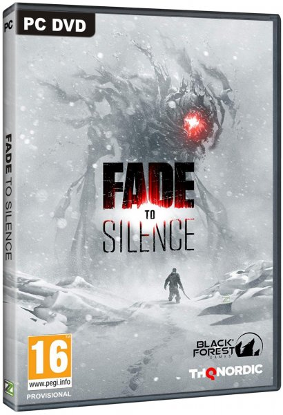 detail Fade to Silence - PC