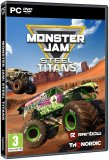Monster Jam: Steel Titans - PC