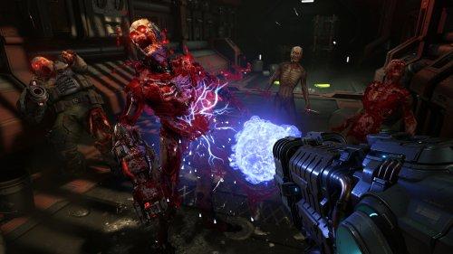 Doom eternal collectors edition