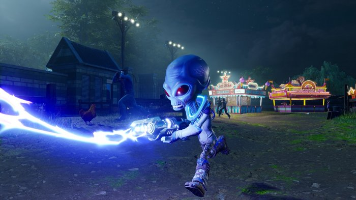 detail Destroy All Humans! - PC