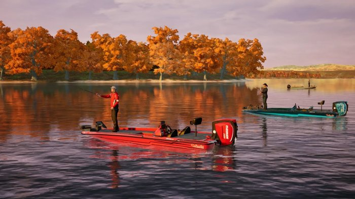 detail Fishing Sim World: Pro Tour Collector's Edition - PC