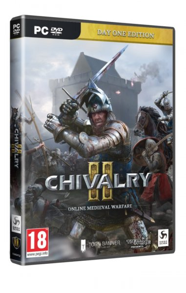 detail Chivalry 2 Day One Edition - PC