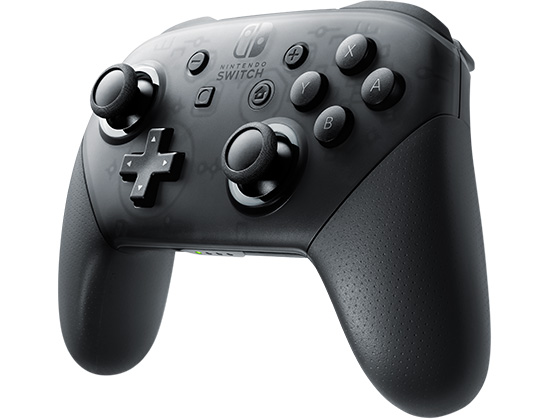 Nintendo Switch Pro Controller - SWITCH