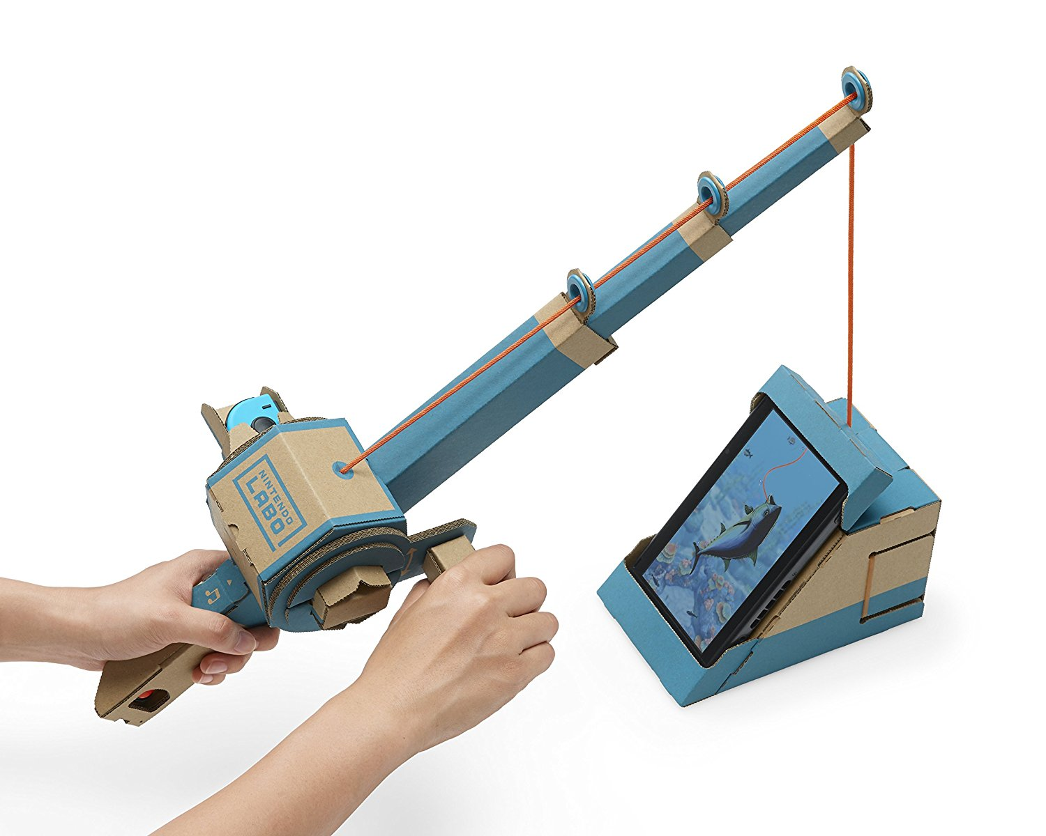 Nintendo Switch - Nintendo Labo Variety Kit
