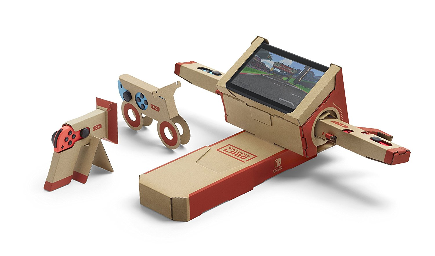 Nintendo Labo Variety Kit pro Nintendo Switch