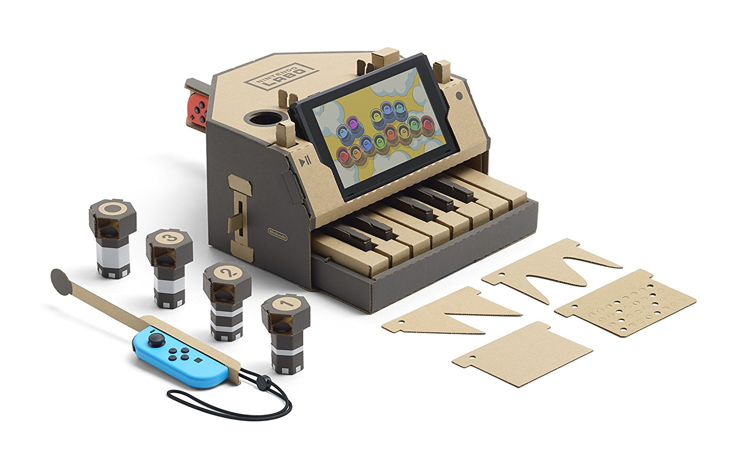 Nintendo Labo Variety Kit pro Switch