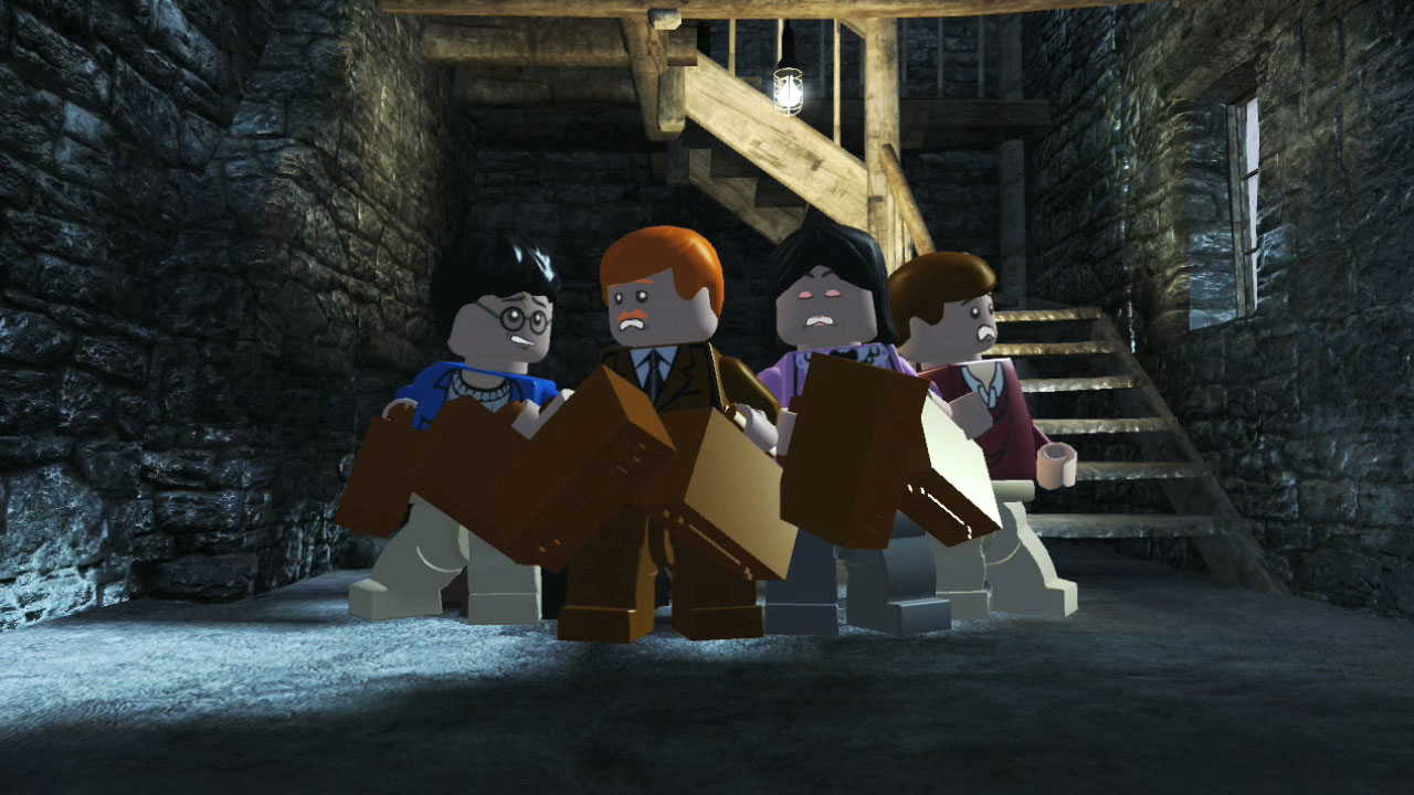 LEGO Harry Potter: Collection pro Switch