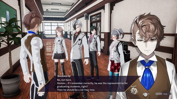 detail Caligula Effect: Overdose - Switch
