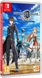 Sword Art Online: Hollow Realization Deluxe Edition - Switch