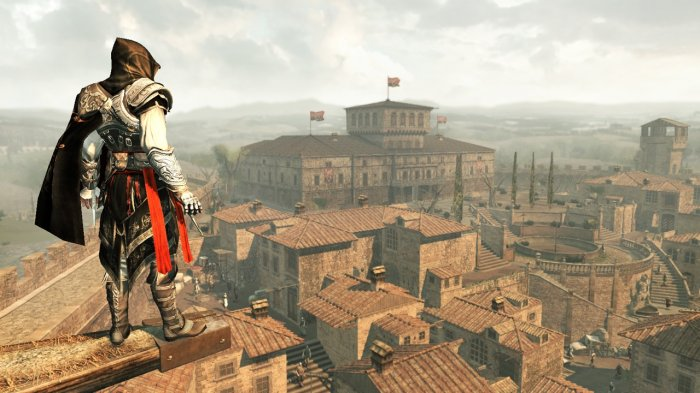 detail Assassins Creed 2 GOTY Edition - PS3