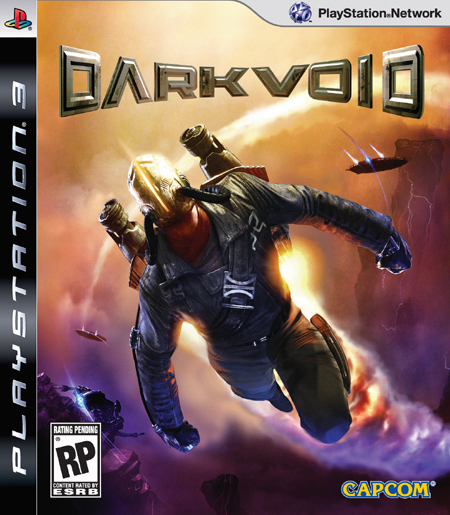 DARK VOID - PS3