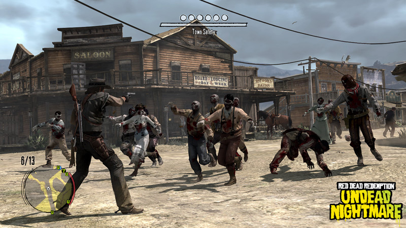 Red Dead Redemption: Game of the Year Edition pro PlayStation 3